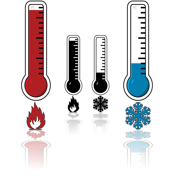 Environmental Detection Equipment - Thermometers
