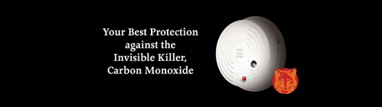 Carbon Monoxide - The Invisible Killer